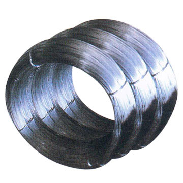 Ganda Steel and Iron Wire